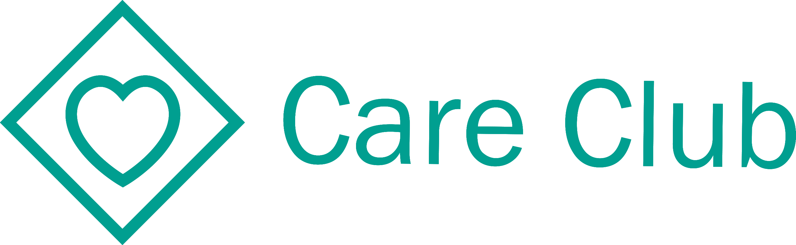 care club logo