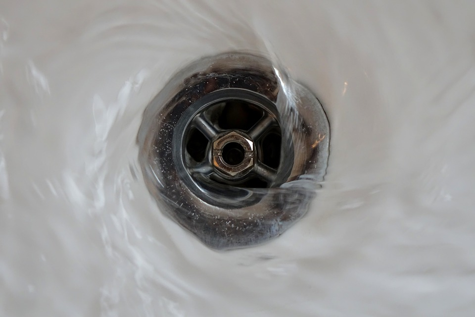 how your house plumbing actually works