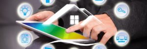 smart home security devices in the new decade